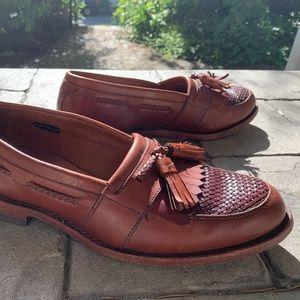 Allen Edmonds Slip-on Tassel Loafers/ Slip-on Shoe